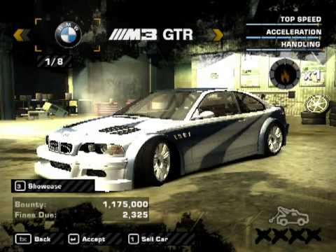 Need for speed most wanted saved game full 100 download for Need for speed most wanted full