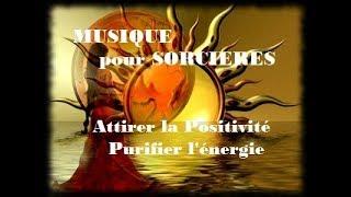 Musique pour Sorcières, Magic, Intrigante et Apaisante, pour Attirer les Vibrations Positive