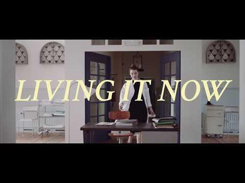 JOIA single en clip LIVING IT NOW