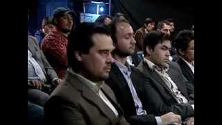 Af-Pak Debate Across the Border-FARSI/آنسوی مرز: افغانستان - پاکستان