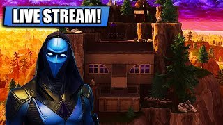 NEW OMEN SKIN // FORTNITE STREAM // PLAYING WITH SUBS
