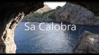 Mallorca Cycling: The Sa Calobra Cycling Climb (Serra de Tramuntana)