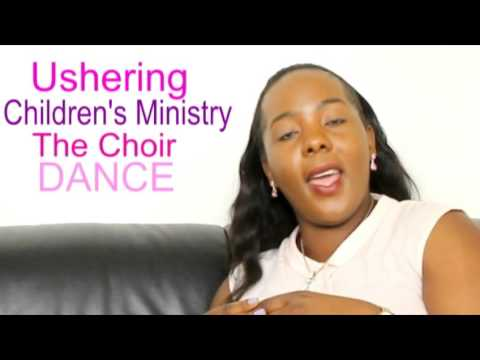 Living Hope Church (Hope Media) Zambia presents Video Ads for March 2016 (Women of Hope)