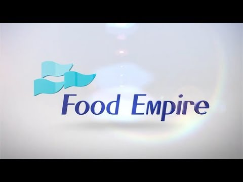 Food Empire Holdings – A Global Branding Company In Food & Beverage Sector - Corporate Video