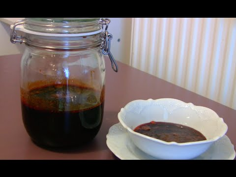 How to make Healthy Date Syrup-Best Recipe