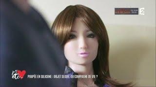 Phénomène des loves dolls : ces poupées en silicone !