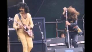Black Sabbath - Sabbra Cadabra, Providence 1974
