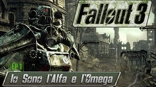 Fallout 3 [GOTY Edition] ITA ☢ -1- Io Sono l