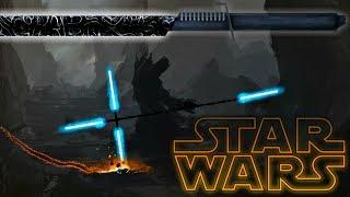 15 Most Unique Lightsabers - Star Wars Explained