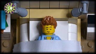 Lego Treasures.