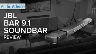 JBL Bar 9.1 Soundbar with Dolby Atmos Review