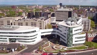 The Hartford HealthCare Bone & Joint Institute at Hartford Hospital