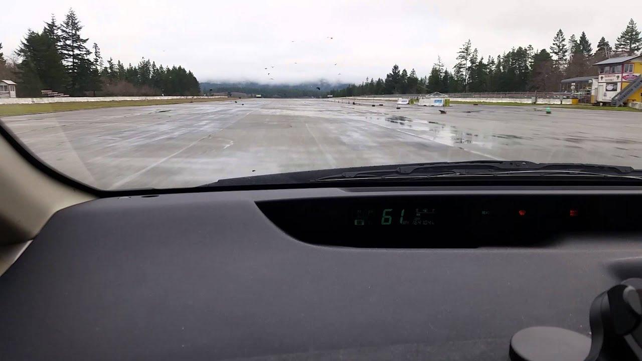 2006 Toyota Prius 100 Mph Poor Gas Mileage