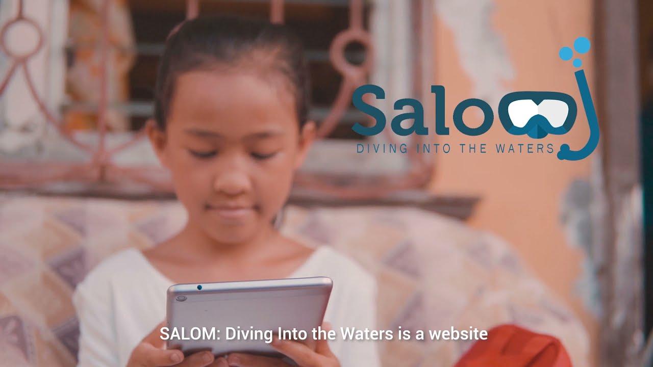 H20 Grant Winner: SALOM (PH)