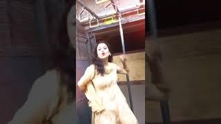 Hot dance with hindi song