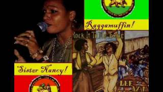 Sister Nancy & Lee Van Cliff - One Two! (Live at Skateland)(Mumma Nancy and after that Puppa Cliff closing the Deal pon the Taxi Riddim!! yeeeeeeeeeah this is what i'm talking bout!!! loving this! Run It!!, 2010-01-27T15:45:02.000Z)