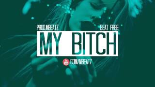 "*SOLD* Beat R&B Rap Hip-Hop Smooth Sexy insrtumental ""MY BITCH"" [Mbeatz]"