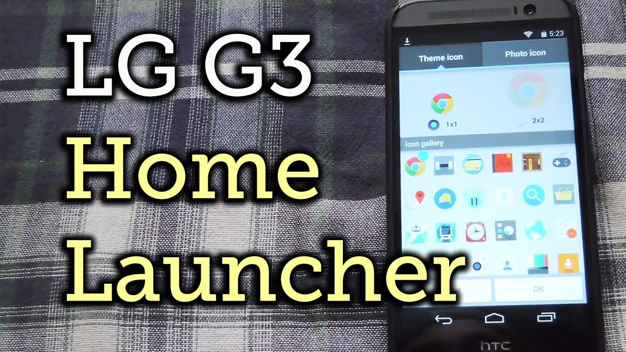 How to Get the LG G3's Exclusive