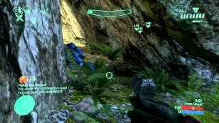 Halo 3 Team Slayer: Valhalla W/ Commentary