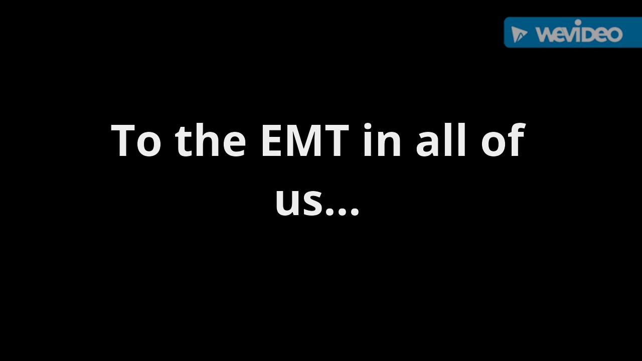 32fbb918d0 So God Made an EMT - YouTube