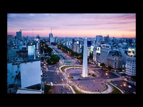 ♥Buenos Aires: Música