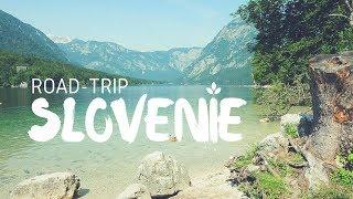 Road-Trip Slovénie / Slovenia 2017