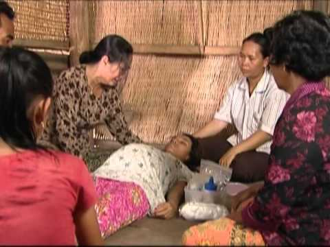 Women and Social Affairs--- (Khmer with Eng Sub)