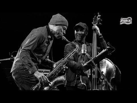 Joshua Redman Trio with Reuben Rogers and Kendrick Scott - Jarasum Int'l Jazz Festival 2017