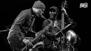 Joshua Redman Trio with Reuben Rogers and Kendrick Scott - Jarasum Int'l Jazz Festival 2017