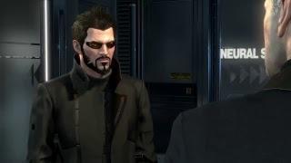 Deus Ex: The Invasion And The Mafia
