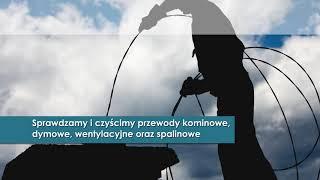 Usługi kominiarskie montaż wkładów kominowych Doboszowice Zakład Kominiarski Kom-Bud