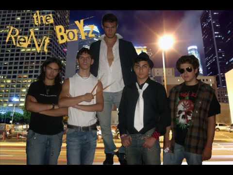 The Rent Boyz - Riapro Gli Occhi