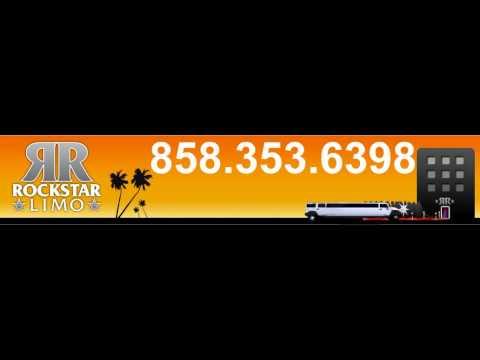 Rockstar Limo Service San Diego