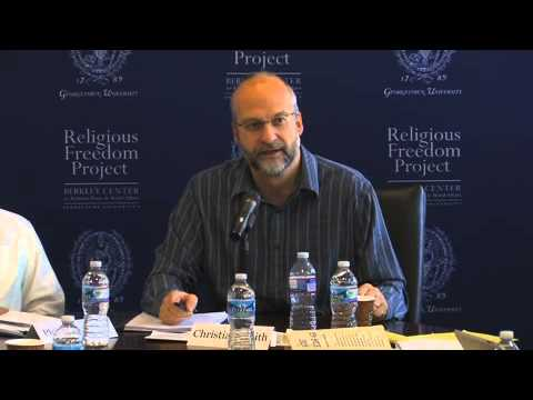 Standing Seminar: Religion & Human Personhood, Culture, and Society