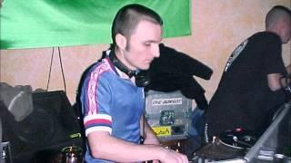 Jonny F Ketz - MiniRitmiX (Vinyl Only Minimal Techno mix)
