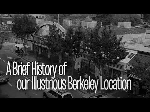Amoeba Music Berkeley - Store Tour