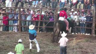 2do dia fiesta en Huecorio 2010