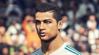 Video PES 2018 - Cristiano Ronaldo | Goals & Skills HD 1080P download MP3, 3GP, MP4, WEBM, AVI, FLV Oktober 2017