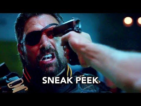 """Arrow 6x06 Sneak Peek """"Promises Kept"""" (HD) Season 6 Episode 6 Sneak Peek"""