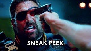Arrow 6x06 Sneak Peek