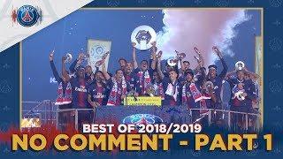 BEST-OF 2018/2019 - NO COMMENT PART 1