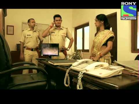 Crime Patrol - THE GARLIC TRAIL - Episode 251 - 26th May 2013