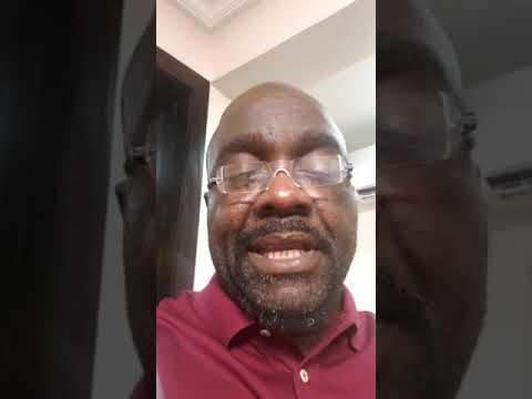 COVID-19: Bukola Olopade Tests Positive, First Case In Nigerian Sports