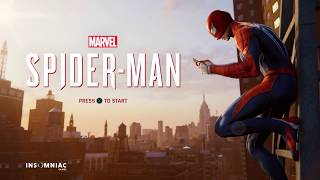 Marvel's Spider-Man - Video demo de la exhibición E3 2018 | PS4