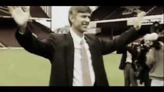 The Manor - Danny Graft - Arsenal (Keep The Faith)