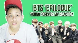 BTS 'EPILOGUE' Young Forever (MV Reaction) | Nyari Takjil