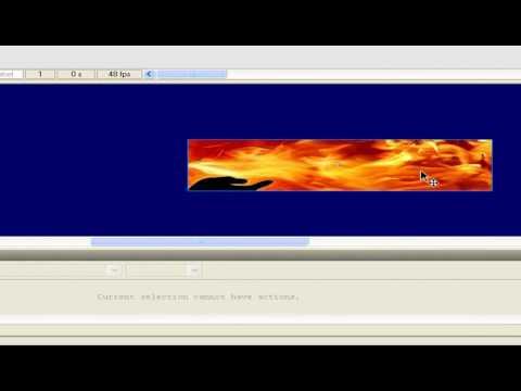 Hướng dẫn sửa flash bằng Sothink quicker.wmv