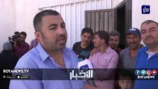 انسحاب الحكومة من لقاء مع مواطنين في جرش
