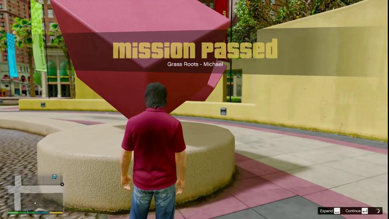 Gta V Vice City Mission Ped Sound Effect