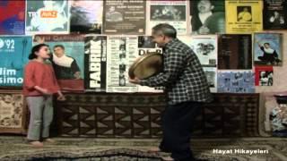 Fergane Kasımova - Hayat Hikayeleri - TRT Avaz